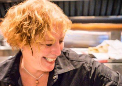 Chef Donna Chevrier